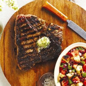 Favorisez les protéines et les légumes dans votre assiette!