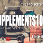 Les Suppléments sous la loupe – 1. Les BCAA