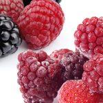 Fruits frais ou congelés ; le meilleur choix ? ( vous serez peut-être surpris … )