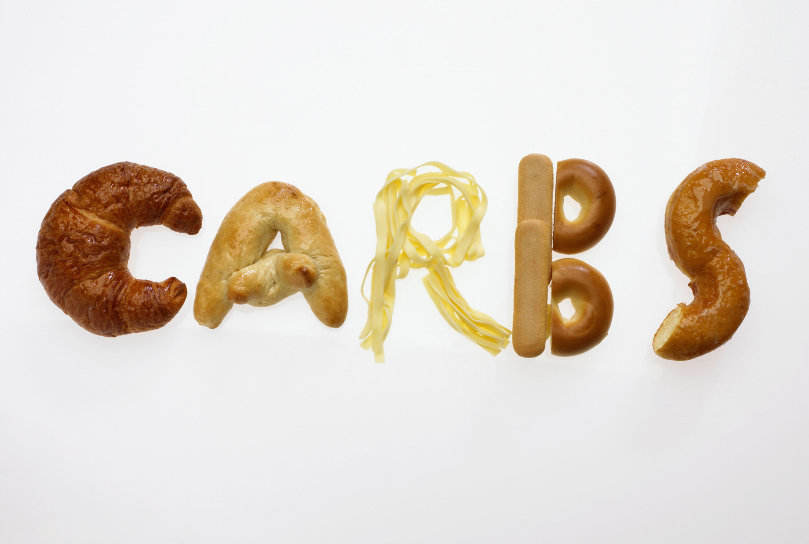 Carbs - Carbohydrates - Glucides