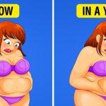 5 Erreurs dans ta nutrition qui t'empêchent de perdre du gras et comment y remédier