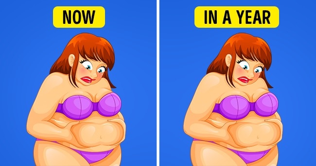 perte de gras