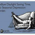 Recette rapide contre la dépression saisonnière