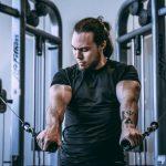 LA raison pourquoi tu n'as pas de résultat au gym : tu lèves lourds