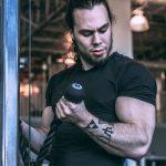 Tri-Sets pour des gros Biceps