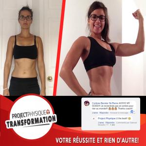 Corinne Bernier