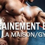 Workout Biceps Triceps Au Gym ou À La Maison