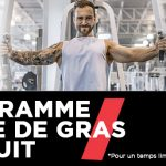 Workout Fessiers Sans Saut