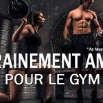 Workout AMRAP – Pour Le Gym