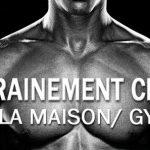 Chest Workout – Maison ou Gym