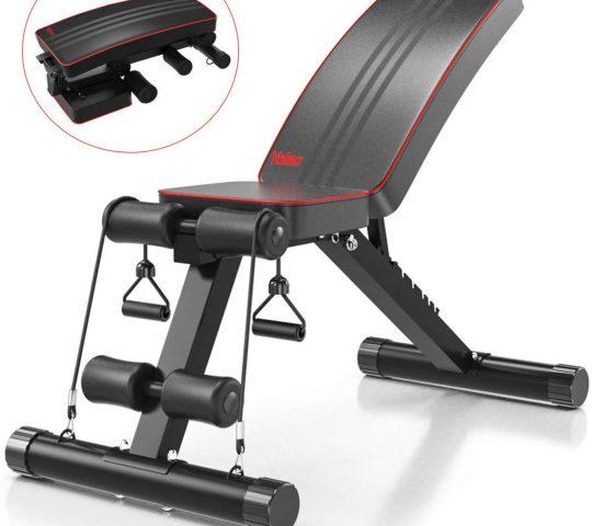 banc bench press